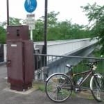 羽村堰下橋 7.29 プレシジョントレッキング