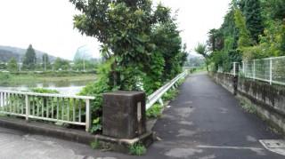 引田橋 8.1