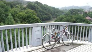 山田大橋2 8.1