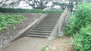 秋川サイクリングロード4 8.1
