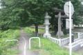 多摩サイ 羽村 阿蘇神社 8.12