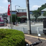 武蔵五日市駅 8.9