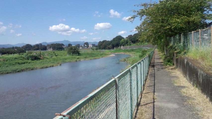 秋川CR 9.12
