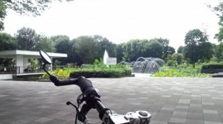 府中市立郷土の森公園