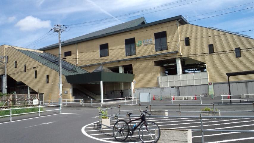 JR横浜線 相原駅