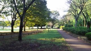小金井公園_1 2011.9.19