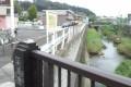 鶴見川サイクリング 新袋橋