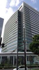 横浜 日産 グローバル本社 2011.10.5