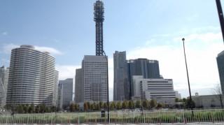 横浜 みなとみらい 2011.10.5