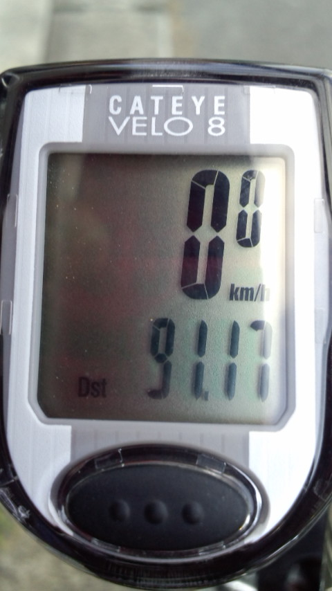 サイコン 2011.10.5_91.17km