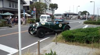 「La Festa Autunno 2011」江ノ島