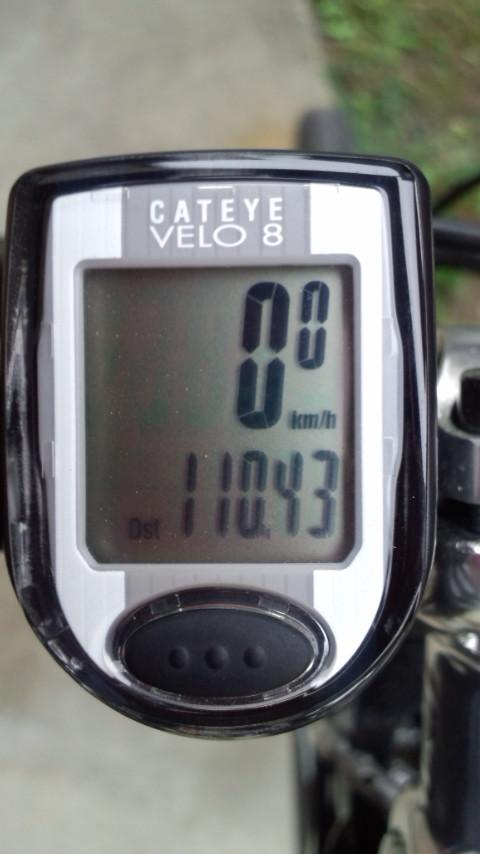 サイコン 2011.10.11_110.43km