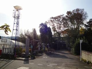 多摩サイ 阿蘇神社
