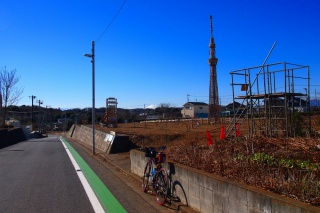 埼玉県 所沢市 北野スカイツリー