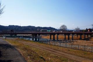 秋川 東秋川橋