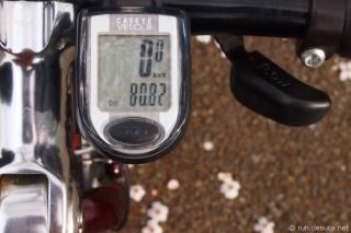 サイコン 2013_3_26 80.82km