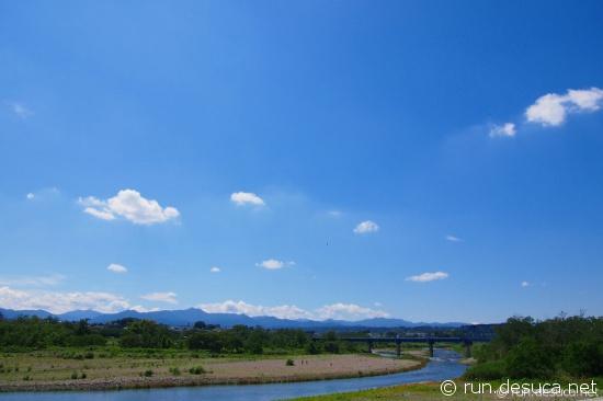 多摩サイ (4)
