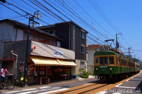 07 江ノ電