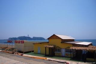 2013 湘南 海の家