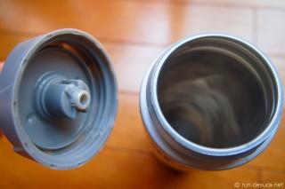 CAMELBAK(キャメルバック) ポディウムチルジャケットボトル