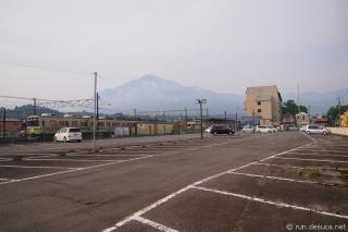 秩父駅 駐車場