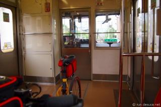 サイクルトレイン 秩父鉄道