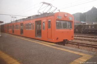 秩父鉄道 101系 オレンジ