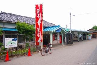 秩父鉄道 サイクルトレイン 三峰口駅