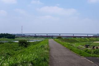 多摩サイ 日野橋
