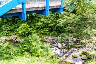 都道205号線 神大橋