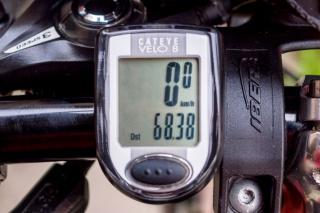 サイコン 2014.7.23 68.38km