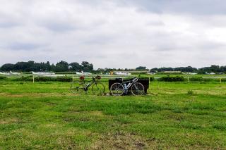 荒川サイクリング ホンダエアポート