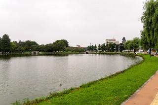 行田市水城公園