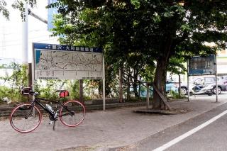 境川CR 境川自転車歩行者専用道路