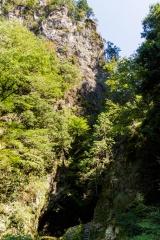 檜原村 神戸岩