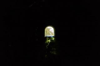 神戸岩 神戸隧道