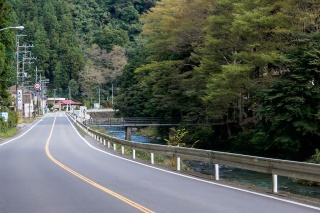 埼玉県道70号線
