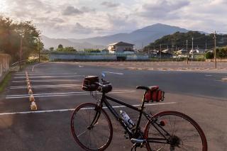 ヤビツ峠を自転車で走りました。