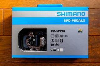 シマノ PD-M530