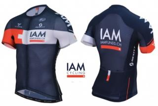 イアム サイクリング/IAM CYCLING