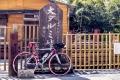 大垂水峠 自転車