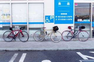 ロードバイク ヤビツ峠
