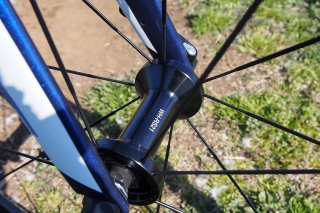 SHIMANO WH-RS21