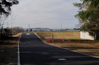 多摩川サイクリングロード 立川 貝殻橋 日野橋 工事