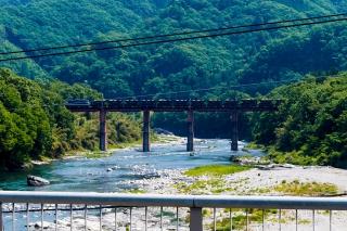 親鼻橋(おやはなばし)