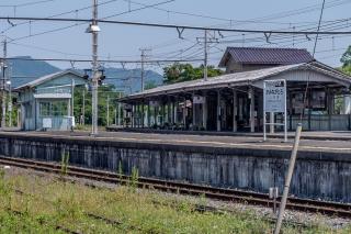 秩父鉄道 上長瀞駅