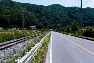 彩甲斐街道(国道140号線)