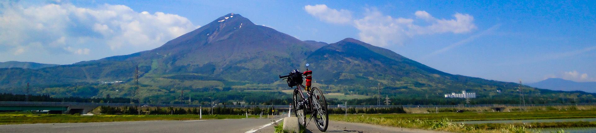 東京-福島300km 往復600kmサイクリング