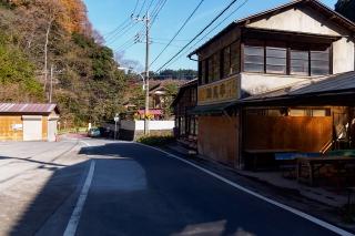表和田 ロードバイク