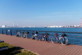 東扇島 東公園